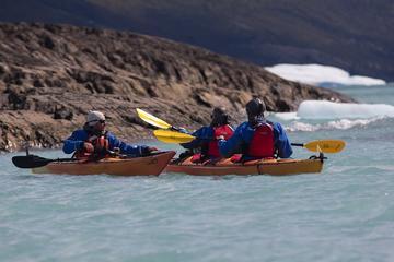 Perito Moreno Kayak Tour