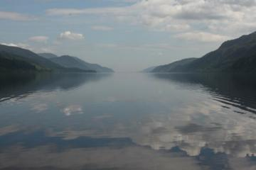 Loch Ness, Glen Coe e le Highlands