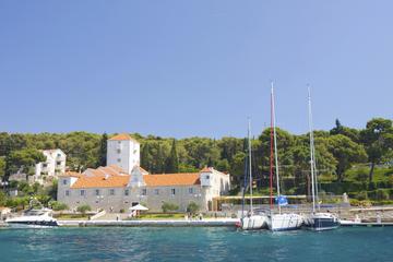 Excursión de un día a la isla Solta desde Split: Tour turístico y...