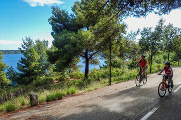 Split Bike Tour: City Highlights