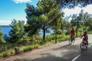 Tour en bicicleta por Split: Puntos...