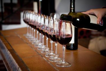 Vinsmakings- og kveldsvandringstur i Split