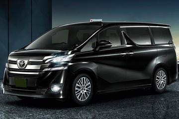 Private Departure Transfer :  Central Tokyo City to Narita...