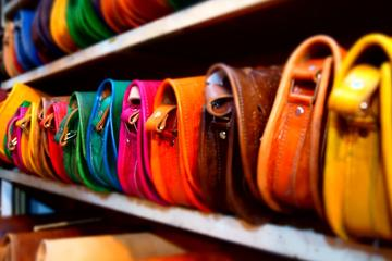 Tour privado: Tour por las tiendas de la medina en Marrakech