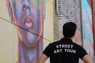 Adelaide Street Art Walking Tour