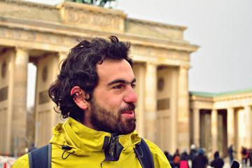 Tour privado por Berlin Imprescindible