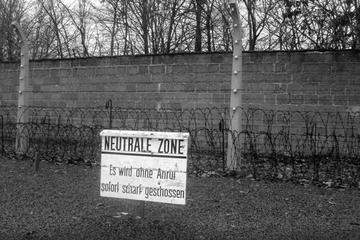Visita guiada en espanol campo de concentración Sachsenhausen
