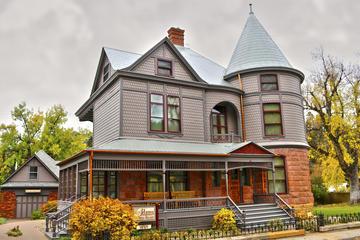 Book Adams House Museum Admission on Viator