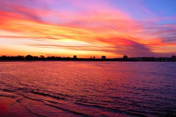 Mooloolaba 2-Hour Sunset Cruise with Canapés and Live Music