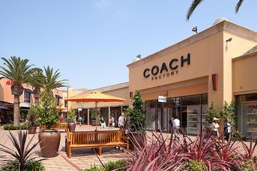 Excursión de un día a las tiendas outlet de Citadel desde Los Ángeles...