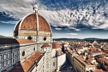 ALL FLORENCE WONDERS IN FULL DAY PRIVATE TOUR