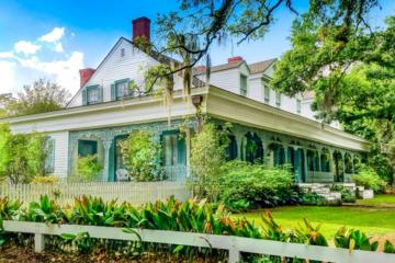 Book Myrtles Plantation Tour on Viator