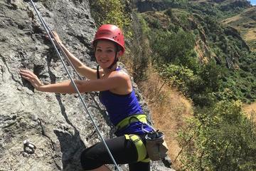 Introduction to Wanaka Rock Climbing
