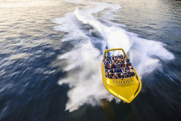 The Ultimate Jet Boat Ride in Sydney Harbour