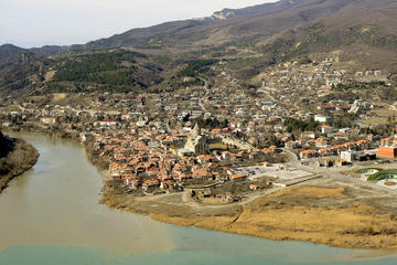 TBILISI and MTSKHETA with LUNCH in 1...