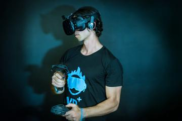 Virtual Reality Gaming Experience in Melbourne