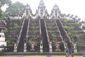 Lempuyang Temple Tirta Gangga Taman...