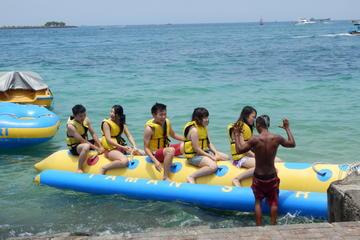Nusa dua watersport Uluwatu tours