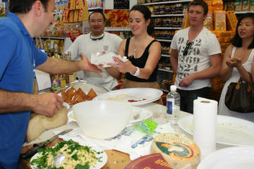 Sydney Gourmet Food Tour