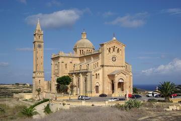 Excursión con crucero de un día completo a lo mejor de Gozo y Comino