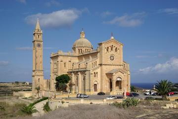 Excursión con crucero de un día completo en Gozo y Comino