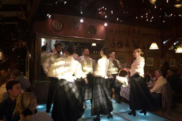 Folklore Show and Dinner with Transport