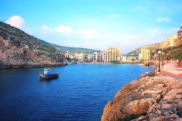 Gita giornaliera a Gozo da Malta