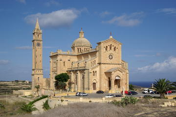 Gozo and Comino Full Day Cruise Tour