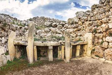 Gozo - Tagesausflug von Malta mit...