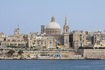 Valletta Sightseeing Cruise