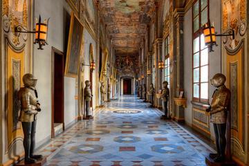 Valletta-Spaziergang durch Grandmaster's Palace