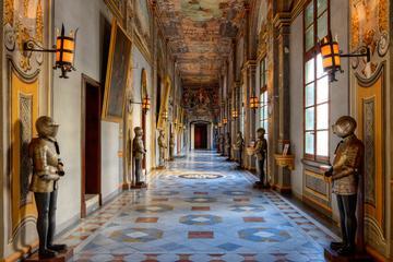 Visite à pied de La Valette, y compris le Palais des grands maîtres
