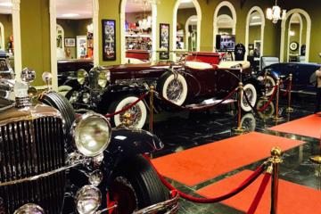 Book Volo Auto Museum Admission on Viator