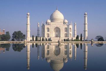 Sunrise Taj Mahal Tour From Delhi (Sunrise Taj mahal Tour From Delhi Airport)