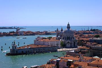 7-Night Independent Trip from Venice