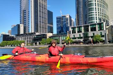 Melbourne CBD Kayak Tour