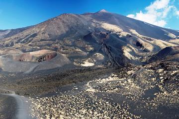 Excursión de un día a Monte Etna, Randazzo y Gargantas de Alcántara...