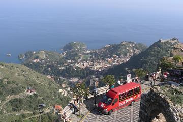 Taormina Hop-On, Hop-Off Bus