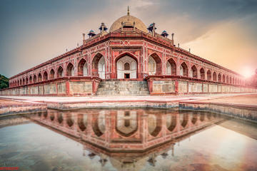 3 Nights Golden Triangle Tour India