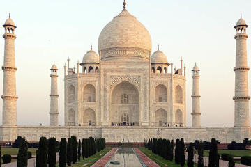 Exclusive Agra Tour With Lunch