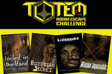 Totem Room Escape Bali