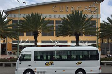 Curacao Round-Trip Airport Transfer