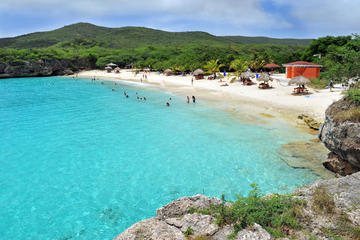 Western Curacao Beach Hopping and...