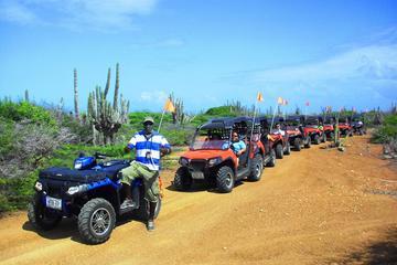 Western Curacao Buggy Adventure