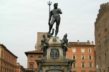 ROND ITALIË: excursie BOLOGNA 1 DAG