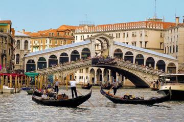AUTOUR DE L'ITALIE: Excursion de 1 jour...