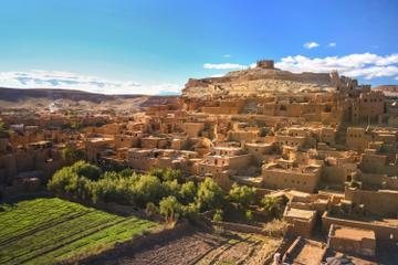 2-Day Ait Benhaddou and Ouarzazate from Marrakech