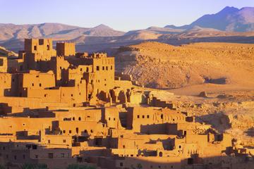 Tour privé de 2 jours à Ouarzazate et...