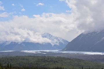 Matanuska Glacier Private Tour