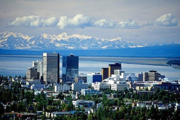 Day Trip Private Tour: Anchorage 3-Hour Tour near Anchorage, Alaska